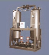 خشک کن جذبی AC-L