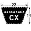 تسمه HAN CHANG / CX